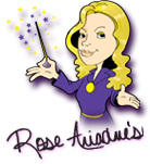 Rose Ariadne